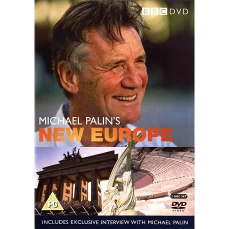 اروپای جدید با مایكل پالین