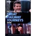 سفر بزرگ با قطار همراه با مایكل پالین
