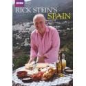 اسپانیا با سرآشپز ریك استین