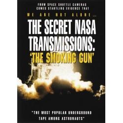 اسناد محرمانه ناسا: شواهد وجود بشقابپرندهها