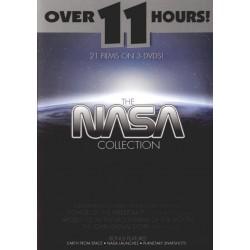 مجموعه ناسا