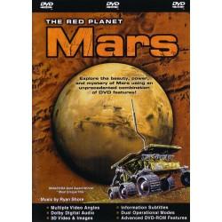 سیاره سرخ مریخ