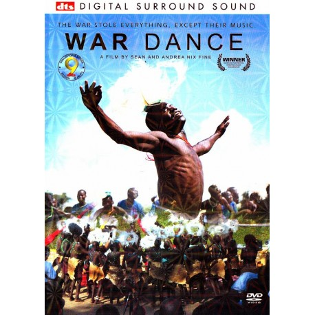 رقص جنگ
