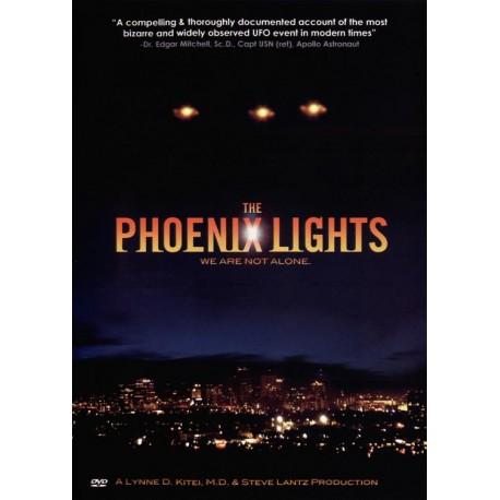 نورهای شهر فینیکس
