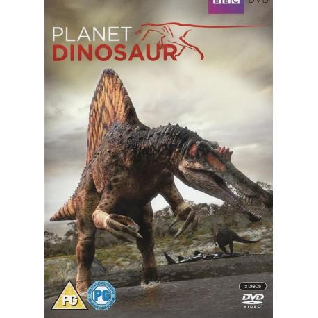 سیارهی دایناسور 123
