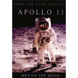 آپولو 11 - انسان بر سطح ماه