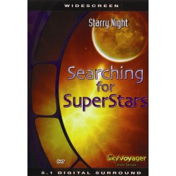 در جستجوی ستارههای بسیار بزرگ