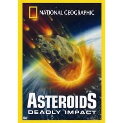 سیارک ها، خطر برخوردهای مرگبار