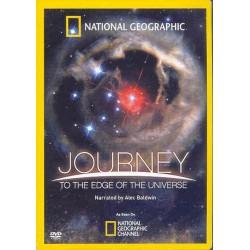 سفر به كرانههای عالم