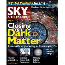 مجموعه کامل مجلات sky & telescope