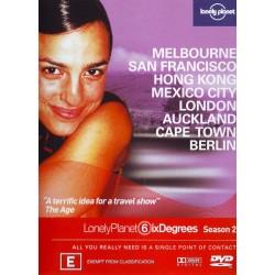 گردش در شهرهای جهان - شش درجه جدایی ، فصل دوم