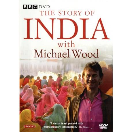 داستان هند