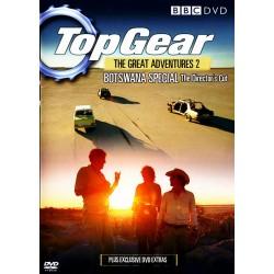 تخت گاز، سری دهم – Top Gear