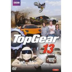 تخت گاز، سری  سیزدهم – Top Gear