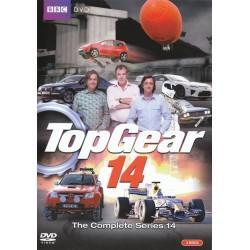 تخت گاز، سری چهاردهم – Top Gear
