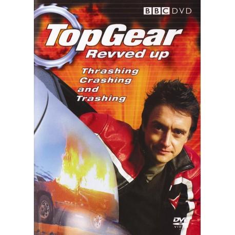 تخت گاز، منتخبی از سری سه تا پنج – Top Gear