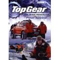 تخت گاز، سری نهم – Top Gear