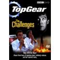 تخت گاز ، چالشها - Top Gear