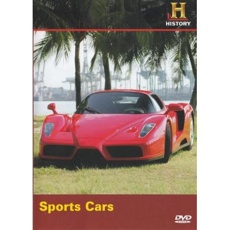 تاريخچه اتوموبیلهای مسابقه