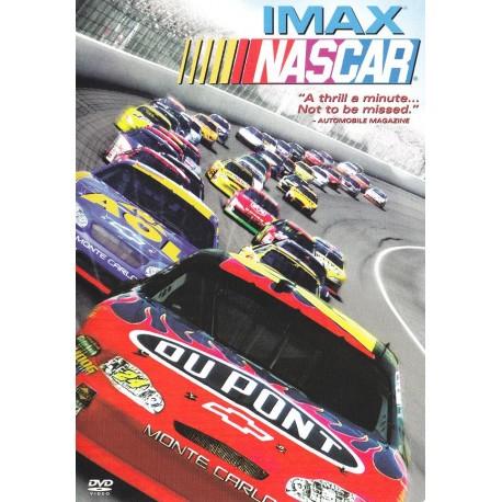 مسابقات اتوموبیل رانی نسكار - NASCAR