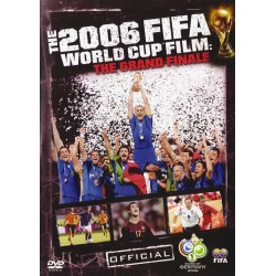 جام جهانی 2006 – پایانی بزرگ و فراموش نشدنی