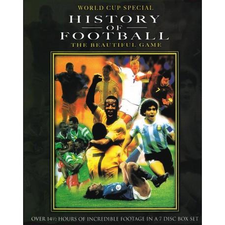 تاریخ فوتبال