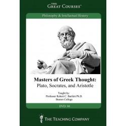بزرگان فلسفه یونان – سقراط، افلاطون و ارسطو