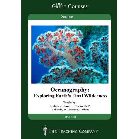 اقیانوسشناسی، اكتشاف آخرین قلمروی ناشناخته زمین