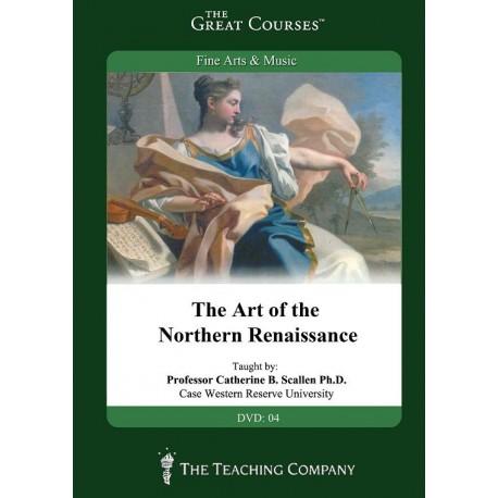 هنر رنسانس در شمال اروپا