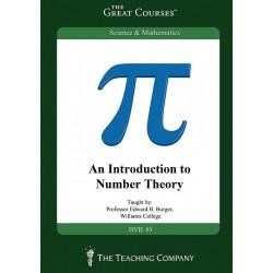 ریاضیات – مقدمهای در تئوری اعداد