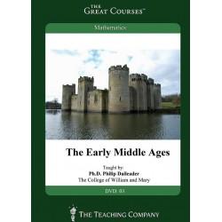 قرون وسطی- سدههای میانه اولیه