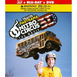 هیجان و خطر - Nitro Circus: The Movie