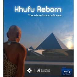 خوفو- بزرگترین هرم مصر