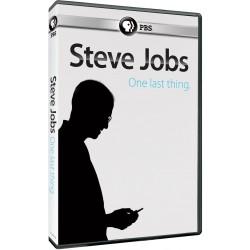 استیو جابز، موسس كمپانی اپل
