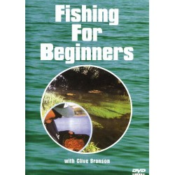 آموزش ماهیگیری برای مبتدیها