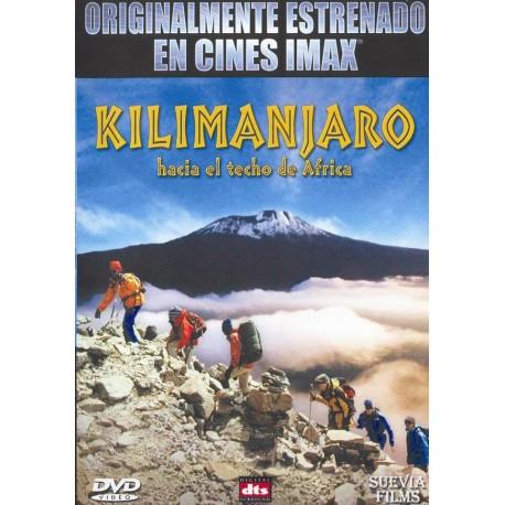 كوه كیلیمانجارو ، بام آفریقا
