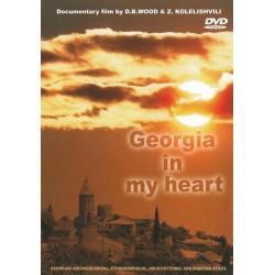 گرجستان در قلب من