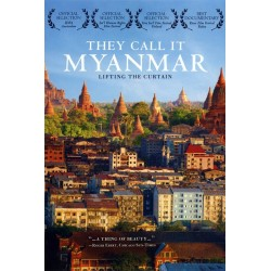 جایی به نام میانمار