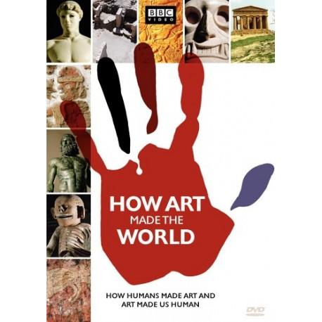 چگونه هنر جهان را ساخت