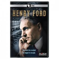 هنری فورد ، مخترع خط تولید صنعتی