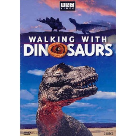 همگام با دایناسورها