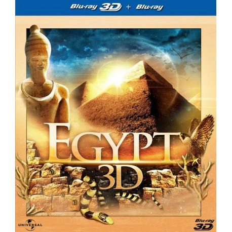 مصر، سه بعدی