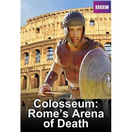 کولوسئوم ، تماشاخانه مرگ در روم