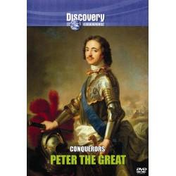 فاتحان - پتر كبير، امپراطور بزرگ روسيه