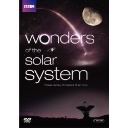 شگفتیهای منظومه شمسی