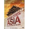 شهرهای پنهان آسیا، كشف رازهای شرق