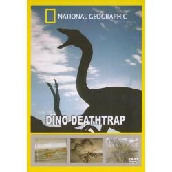 تله مرگ دایناسورها