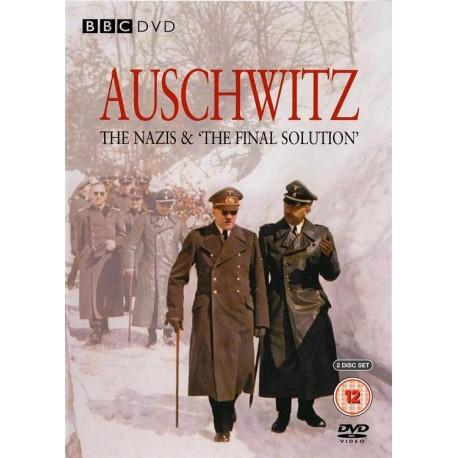 آشوویتس، راه حل نهایی
