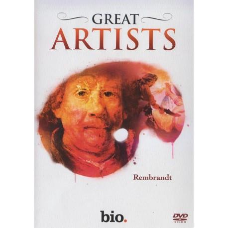هنرمندان بزرگ، رامبراند
