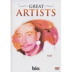 هنرمندان بزرگ،  دالی